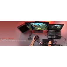 AVerMedia BO311 Streaming Kit (GC311 + PW313 + AM310) Compact Video Capture & Stream Device, Webcam, Microphone 61BO311000AK