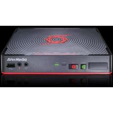 AVerMedia C285 Game Capture HD II Capture device for Consoles, Xbox, PS4, PS4 Pro. 1080p @ 30 fps. 12 Months Warranty 61C285XX00AH