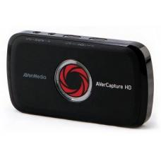 AVerMedia GL310 Live Gamer Portable Lite Capture device. Pass-Through 1080 60p, Recording 1080 30p, > TVA-GC311 61GL3100A0AM
