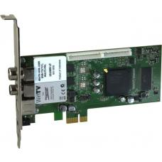 Hauppauge HVR2215 Media Kit Dual HD TV PCIe Tuner HVR2215MCE.