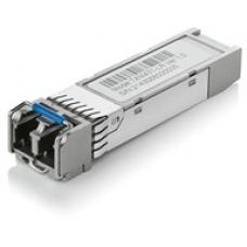 TP-Link TXM431-LR 10GBase-LR SFP+ LC Transceiver Single Mode Hot-Pluggable SFP+ form factor Support full duplex LC/UPC Connector TXM431-LR