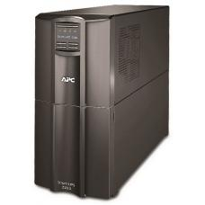 APC Smart UPS 2200VA LCD 1980W/USB/Smartslot/3Yr Wty With SmartConnect SMT2200IC