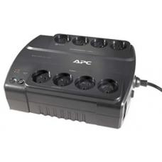 APC BACK-UPS ES 550VA 230V 330W/RJ45 Protection/2Yr Wty BE550G-AZ