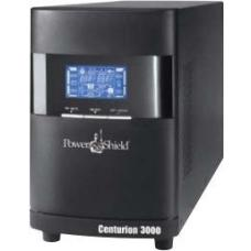 PowerShield Centurion 3000VA True On-Line Tower UPS requires 15amp PSCE3000