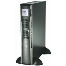 PowerShield Commander RT 2000VA / 1600W Line Interactive, Pure Sine Wave Rack / Tower UPS with AVR. Extendable & hot swap batteries, IEC & AUS Plugs PSCRT2000