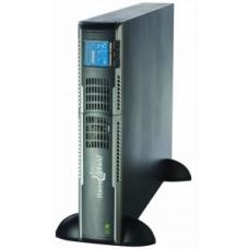 PowerShield Centurion RT 1000VA / 900W True Online Double Conversion Rack / Tower UPS, Programmable outlets, Hot swap batteries. IEC & AUS plugs PSCERT1000