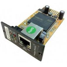 PowerShield Internal PSSNMPV4 Communications Card with Environmental Monitoring Device Port PSSNMPV4