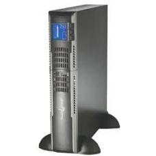 PowerShield Commander 1100VA / 990W Line Interactive Pure Sine Wave Tower UPS with AVR. Telephone / Modem PSCM1100