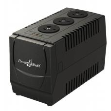 PowerShield VoltGuard 1500VA / 750W AVR - 750 Watt Voltage Stabliser. No internal batteries PSVG1500