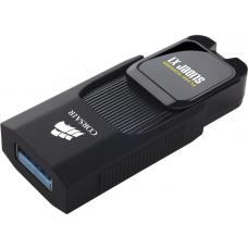 Corsair Flash Voyager Slider X1 32GB USB 3.0 Flash Drive - Capless Design Read 130MBs Plug and Play CMFSL3X1-32GB