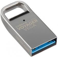 Corsair Flash Voyager Vega 32GB USB 3.0 Flash Drive - Zinc Alloy Housing Plug and Play Ultra-Compact Low Profile CMFVV3-32GB