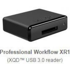 Lexar WorkFlowXQD Module USB3.0 Work with HR1 and HR2 LRWXR1RBNA