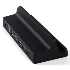 ORICO 4-Port USB3.0 Universal Docking Station for Cellphone and Tablet with 1M USB3.0 Cable ORICO SH4C2