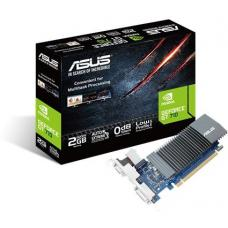 Asus nVidia GT710-SL-2GD5-BRK PCI Express Graphic Card GT710-SL-2GD5-BRK