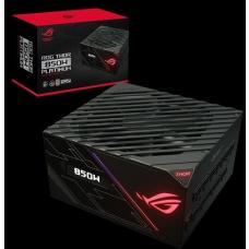 ASUS ROG-THOR-850P 850w PLATINUM Power Supply With Aura Sync / OLED ROG-THOR-850P