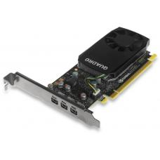 Leadtek nVidia Quadro P400 PCIe Professional Graphic Card 2GB DDR5 3xmDP1.4 3x4096x2160@60Hz 64-Bit 32GB/s 256 Cuda Core Single Slot Low Profile ~K420 P400
