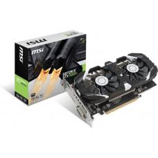 MSI NVIDIA GTX 1050 TI 4GT OC V1 4GB Video Card - GDDR5 DP/HDMI/DVI 1341/1455MHz GTX 1050 TI 4GT OCV1