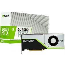 NVidia Quadro RTX8000 PCIe Workstation Card 48 GB GDDR6 PCI Express 3.0 x 16 VR Ready RTX8000-P