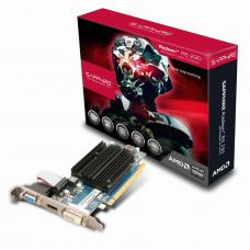 SAPPHIRE AMD R5 230 2G DDR3 PCI-E HDMI / DVI-D / VGA (UEFI) VGA CARD, LP BRACKETS INCLUDED 11233-02-20G