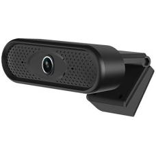 Breeze Cam USB Full HD ZW920 Webcam FHD 5MP/1920x1080, Light Correction, Built in Micophone for Skype, Teams, Hangouts, Zoom - PC/Laptop/Notebook/MAC VIB-ZW920