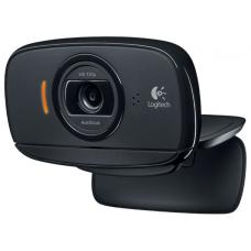 Logitech C525 8MP Webcam 720p/Pan/Tilt/Zoom/AutoFocus 960-000717