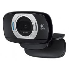 Logitech C615 8MP Webcam Autofocus/1080p/Pan/Tilt/Zoom 960-000738