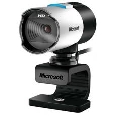 Microsoft LifeCam Studio WebCam 1080p/USB/Cert. for Skype 3 Years warranty Q2F-00017