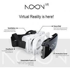 NOON VIRTUAL REALITY VR, ANYPHONE, ANYWHERE 3D HEADPHONE ELENOONVR