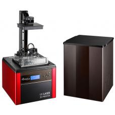 Nobel 1.0Advanced SL 3D Printer by XYZprinting NOBEL 1.0ADVANCED