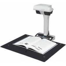 Fujitsu Scanner SV600, Overhead Scanning, Up to A3, USB 2.0, 1yr Warranty PA03641-B301