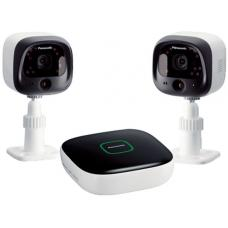 Panasonic KX-HN6002 Home Monitoring Kit KX-HN6002AZW