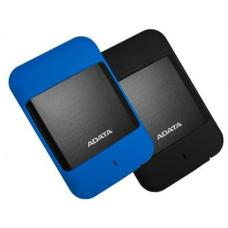 "ADATA 1TB Black HD700 IP56 MILSPEC 2.5"" USB3 External HDD"