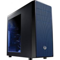 Bitfenix Black & Blue Neos Mid Tower Chassis