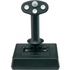CH Products Flightstick Pro USB For PC & Mac CH-200-503