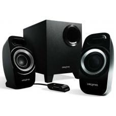 Creative 2.1 Channel T3300 Speakers System
