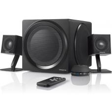 Creative 2.1 Channel T4 Wireless Speakers System