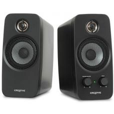 Creative 2.0 Channel Inspire T10 Speakers System