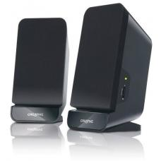Creative 2.0 Channel SBS A60 Speakers System