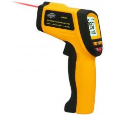 Benetech GM900 Infrared Thermometer With Laser Aimpoint GM-900