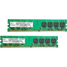 G.Skill DDR2-800 4GB Dual Channel [NT] F2-6400CL5D-4GBNT