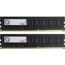 G.Skill DDR3-1600 16GB Dual Channel [NT] F3-1600C11D-16GNT