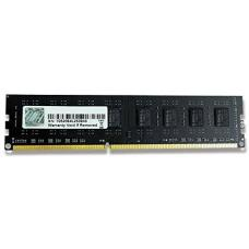 G.Skill DDR3-1600 4GB Single Channel [Value] F3-1600C11S-4GNS