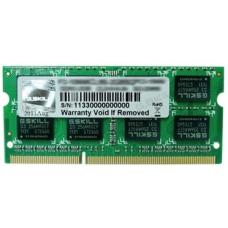 G.Skill DDR3-1600 8GB Single Channel [SQ] FA-1600C11S-8GSQ GS-FA-1600C11S-8GSQ