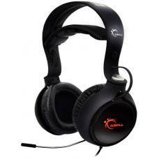 G.Skill RIPJAWS SV710 Virtual 7.1 USB Headset GS-GH-D71DVE-SV710V10