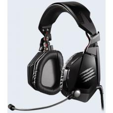 Mad Catz Cyborg F.R.E.Q. 7 Dolby 7.1 USB & 3.5mm Headset