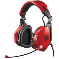 Mad Catz Cyborg F.R.E.Q. 5 Stereo USB & 3.5mm Headset