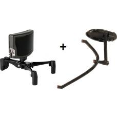 NaturalPoint TrackIR 5 6DOF Head Tracker Ultra Pack (Inc TrackClip Pro)
