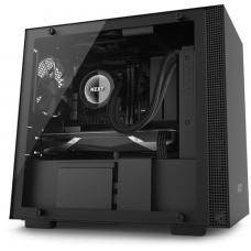 NZXT Black H200i Mini Tower Chassis