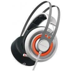 SteelSeries White Siberia 650 RGB USB & 3.5mm Headset SS-51192