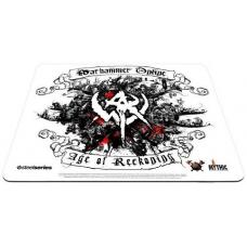 SteelSeries QcK Warhammer Online Age of Reckoning Mouse Pad SS-63052
